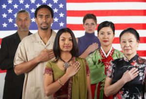 Speak English to Become U.S. Citizen