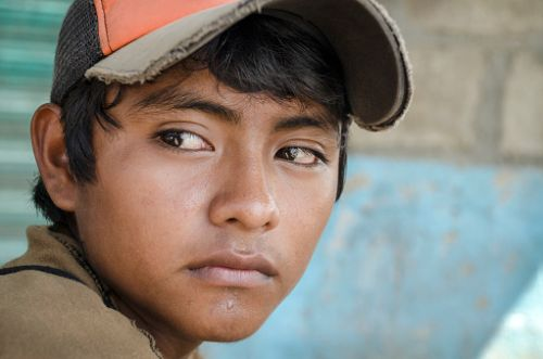 Immigrant Boy Affected by End of Temporary Status